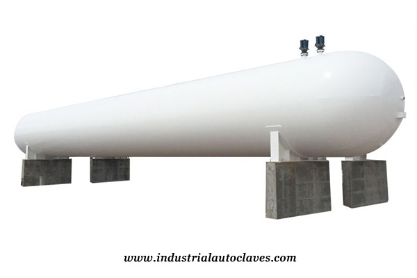air tank of strength equipments