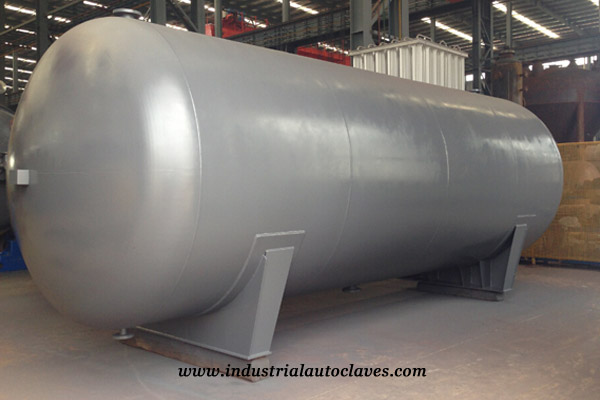 oil tank of strength equipments
