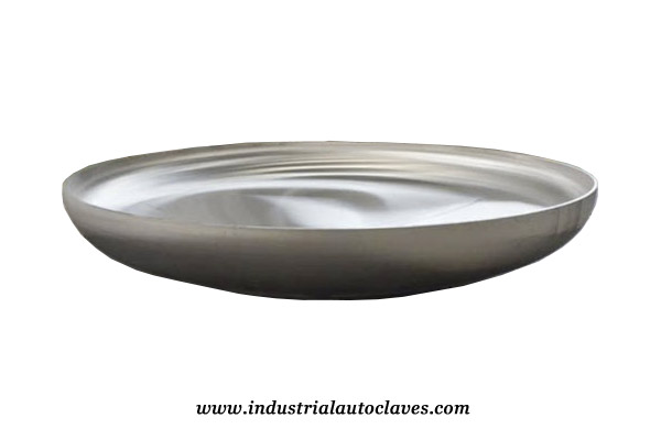 stainless steel torispherical head of sl equipments