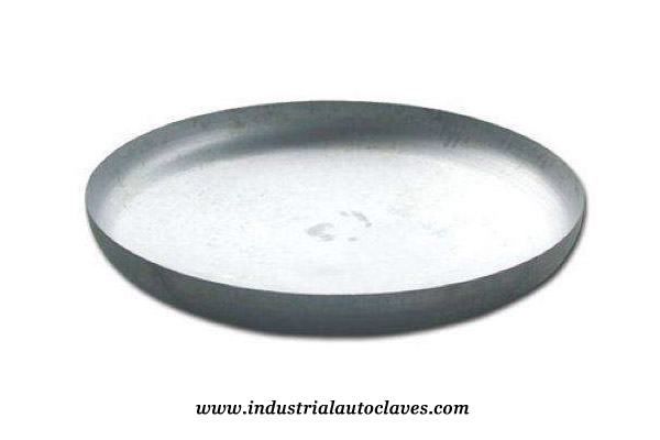 torispherical dish end