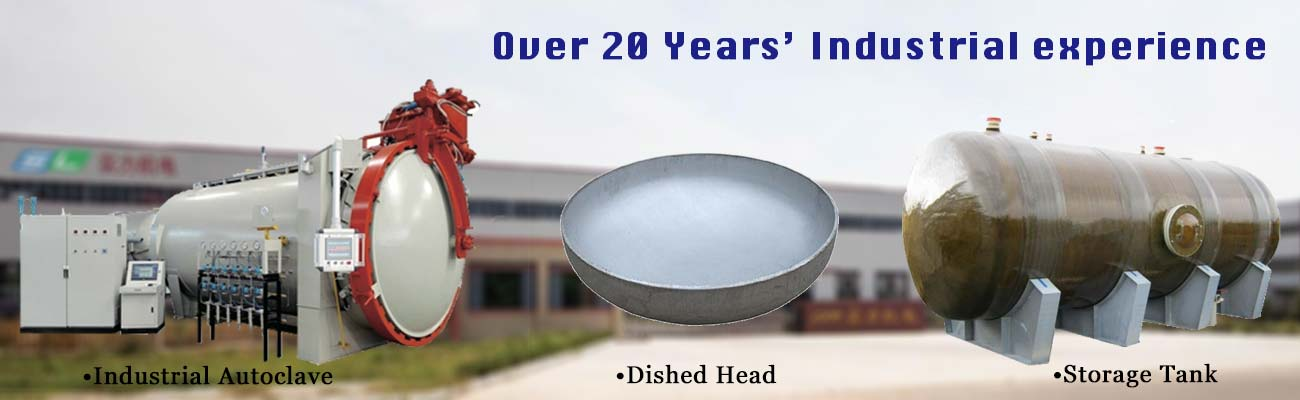 industrial autoclave manufacturers of Strength equipments